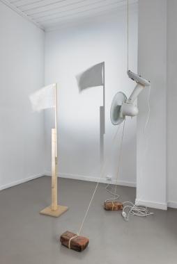 Ariel Reichman, Blowing in the wind, 2010