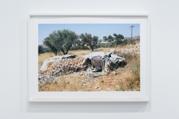 Siri Hermansen, Dreaming in the stonebed valley