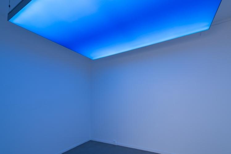 Siri Hermansen, Two horizons, 2017