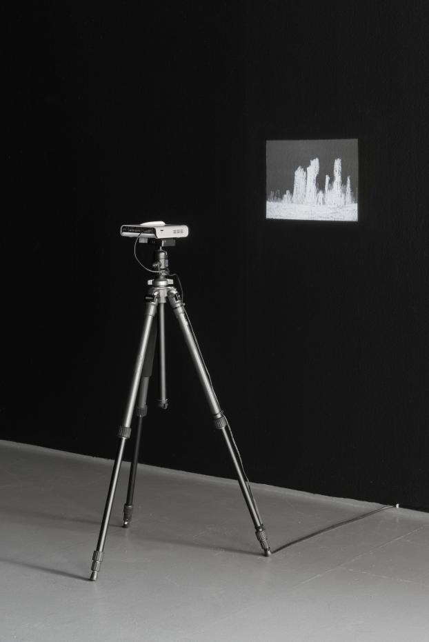 Ane Hjort Guttu, Møbler er ikke bare møbler, installation view