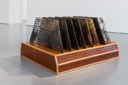 What Remains, installation view, Ditte Knus Tønnesen