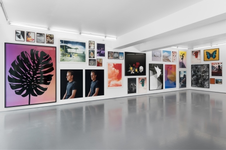 Shirana Shahbazi, Group Show for Oslo, installation view
