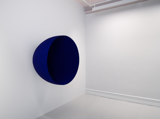 Anish Kapoor, Void (2014)